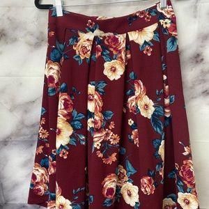 Haute Monde women's skirt